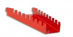 Gabelschlüsselhalter  8 Stück für Werkzeugwandplatte - Biedrax NP5850