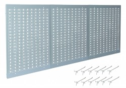 Werkzeugwand - Biedrax NP5808-3
