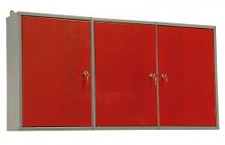 Werkzeugschrank - Metall,   Biedrax KS5810