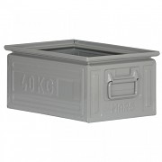 Metall Kiste Biedrax UB1005