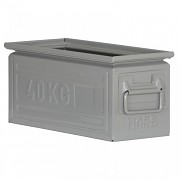 Metall Kiste Biedrax UB1007