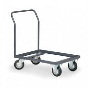 Stahlwagen für Kisten - Biedrax VP3635