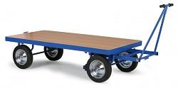 Große Plattformwagen Biedrax PV1577
