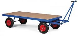 Große Plattformwagen Biedrax PV1325