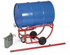 Faßwagen für Öl lagerung Biedrax VS1529