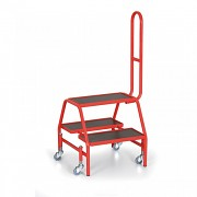 Fahrbare Treppen Biedrax PS3725