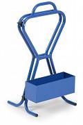 Abroller für Metallband BIEDRAX OP1442
