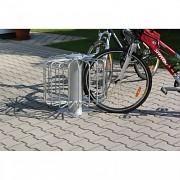 Fahrradständer Biedrax  SK1968 - 18 plätze
