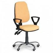 Bürostuhl Comfort Biedrax Z9672ZL mit Armlehne