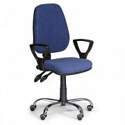 Bürostuhl Comfort Biedrax Z9672M mit Armlehne