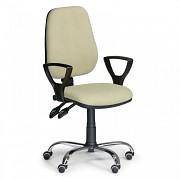 Bürostuhl Comfort Biedrax Z9672Z mit Armlehne